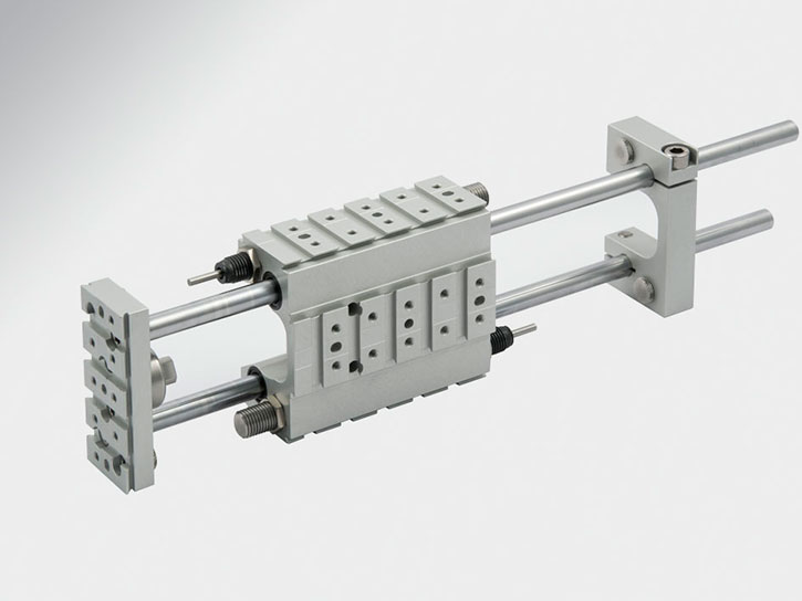 GD-K SERIES V-LOCK GUIDE UNITS